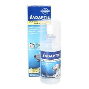 Adaptil Travel Calming Spray for Dogs