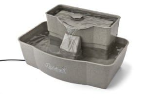 petsafe drinkwell multi tier