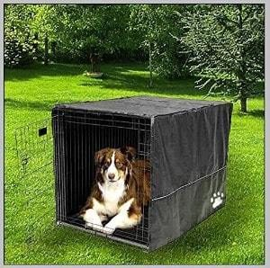Sofantex Heavy-Duty Crate Cover