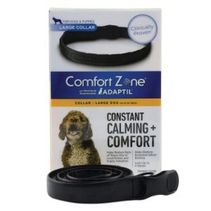Adaptil Comfort Zone Calming Collar