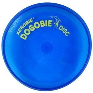 Aerobie Dogobie K9 Dog Disc