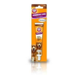Arm & Hammer Advanced Care Tartar Control Enzymatic Toothpaste