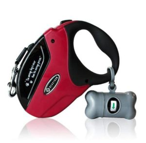 Beastron BP-02 Retractable Dog Leash