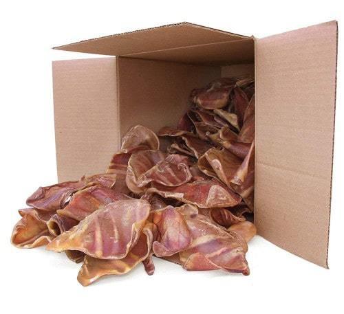 Best Pet Supplies Pig Ears