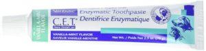 C.E.T. Vanilla-Mint Pet Toothpaste