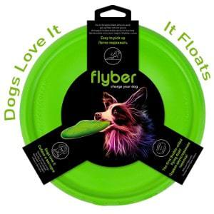 COLLAR Floppy Dog Frisbee