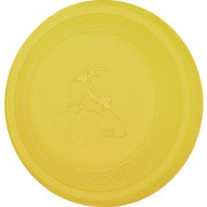 DISCDOG Bite-Resistant Jawz Dog Flying Disc Toy