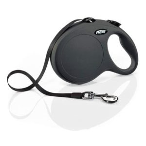 Flexi New Classic Retractable Dog Leash For Dogs