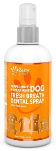 Fresh Breath Dental Spray for Dogs