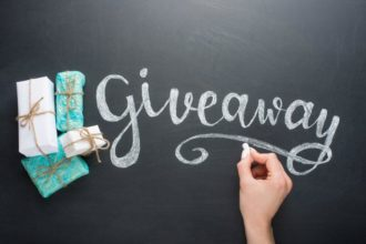 Announcing Our Holiday Giveaway!