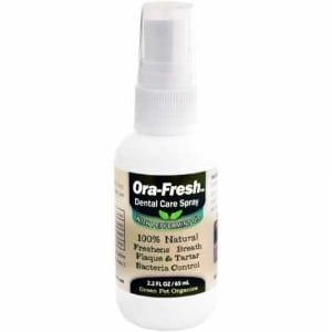 Green Pet Organics OraFresh Spray