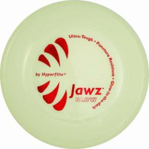Hyperflite Jawz Disc, Glow-in-the-Dark