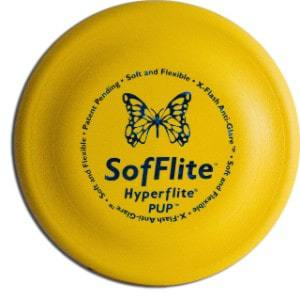 Hyperflite K-10 Soflite Dog Disc