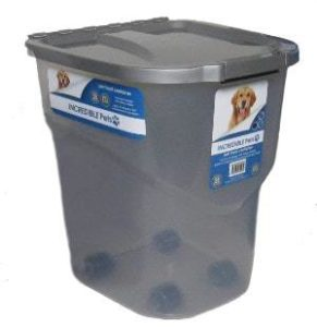 Incredible Solutions 95300 Pet Food Container