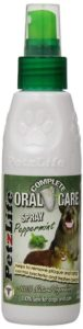 Joy Pet Oral Care Spray
