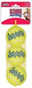 KONG Squeaker Tennis Balls Dog Toy