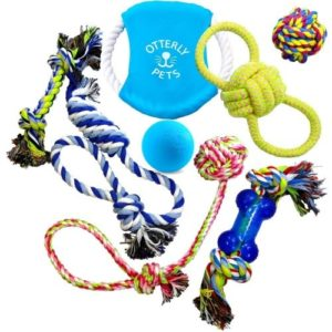 Otterly Pets Assorted Tough Ropes