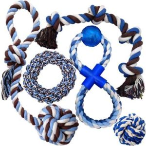 Otterly Pets Dog Rope Toys