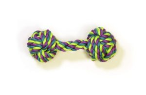 Pet Champion Medium Cotton Dog Rope Toy