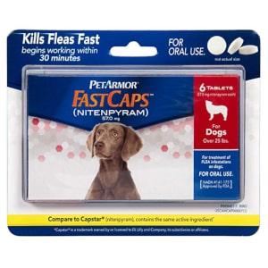 PetArmor FastCaps