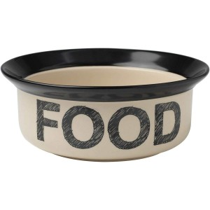 Petrageous Designs Pooch Basics Pet Bowl