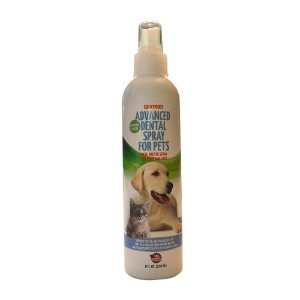 Sonnyridge Dog Dental Spray