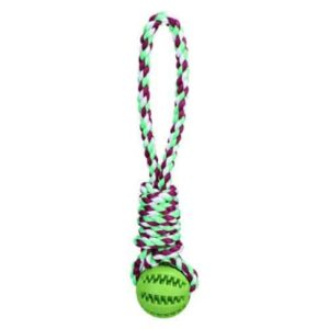 TAILMATE Dog Rope Chew Toy