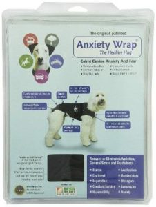 The Company of Animals Original Anxiety Wrap Small