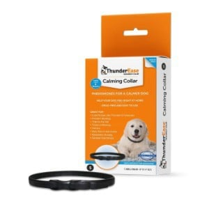 ThunderEase Dog Calming Pheromone Collar