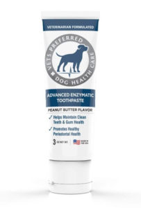 Vets Preferred Advanced Enzymatic Toothpaste for Dogs