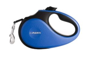 X-Paws Heavy Duty 16ft Retractable Dog Leash