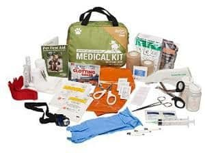 Adventure Medical Kits Adventure Dog Series