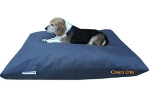 Dogbed4less DIY Do It Yourself Oxford Pet Bed Cover