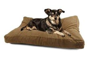 4 Pets DIY Dog Cushion Cover Pet Mat Case