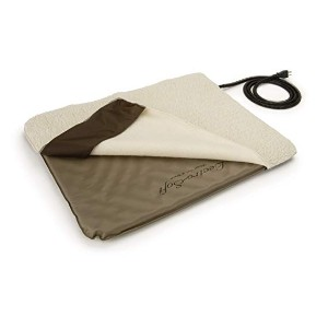 K&H Pet Products Lectro-Soft Outdoor Heated Bed Replacement Cover