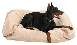 4Knines Luxury Dog Bed Cover