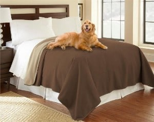 Mambe 100% Waterproof Furniture Cover for Pets and People