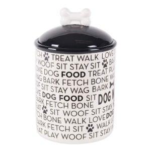 Bone Dry Pet Food Container