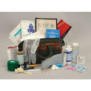 Creative Pet Products Sporting Dog First Aid Kit