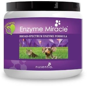 NUSENTIA Enzyme Miracle