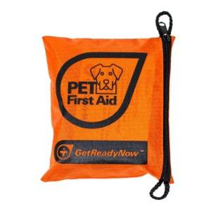 GETREADYNOW Pet Emergency Survival Kit
