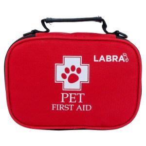 Labra Pet Canine K9 Dog First Aid Kit