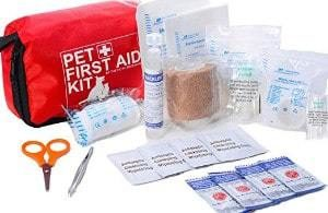 Tactical Freedom Pet First Aid Kit