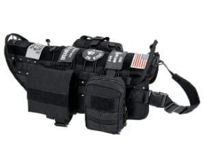 VIVOI Tactical Military Molle Dog Vest