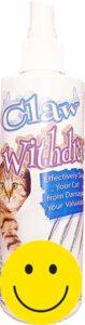 Pet MasterMind Claw Withdraw Cat Scratch Furniture Spray Deterrent