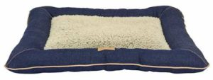 Dallas Manufacturing Co. Pillow Dog Bed