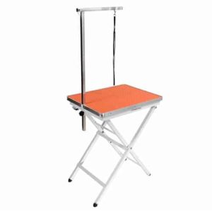 Flying Pig Mini Portable Dog Grooming Table