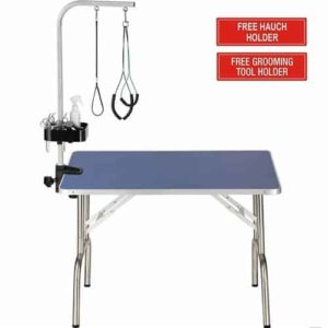 ITORI Professional Grooming Table for Dogs
