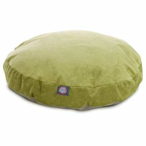 Majestic Pet Round Dog Pillow