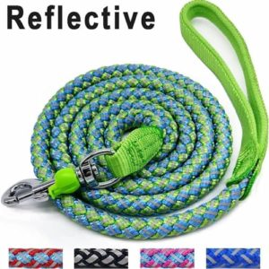 Mycicy Rope Dog Leash